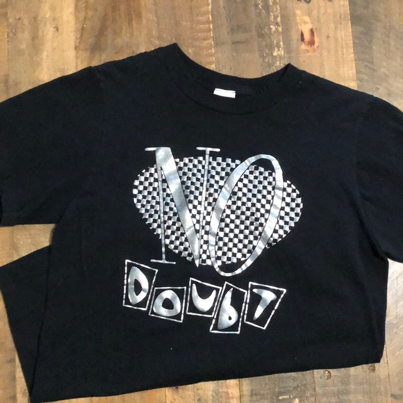 No Doubt T-shirt